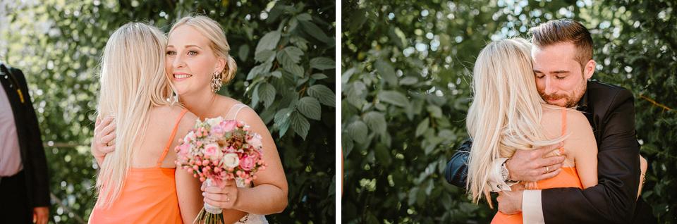 Fotograf Garmisch Dominika & Michael Featured Hochzeit Sommer