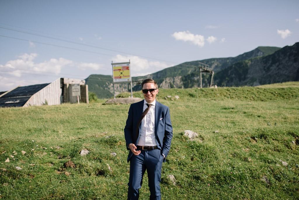 Fotograf Garmisch Michaela & Marco Featured Hochzeit Sommer Stories