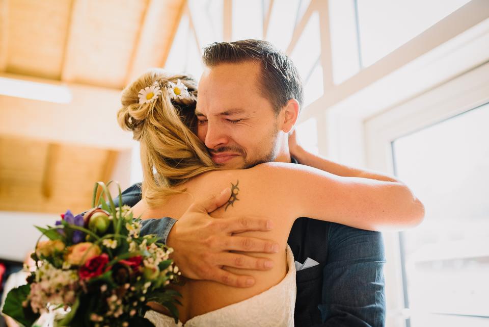 Hochzeit Gamsalm