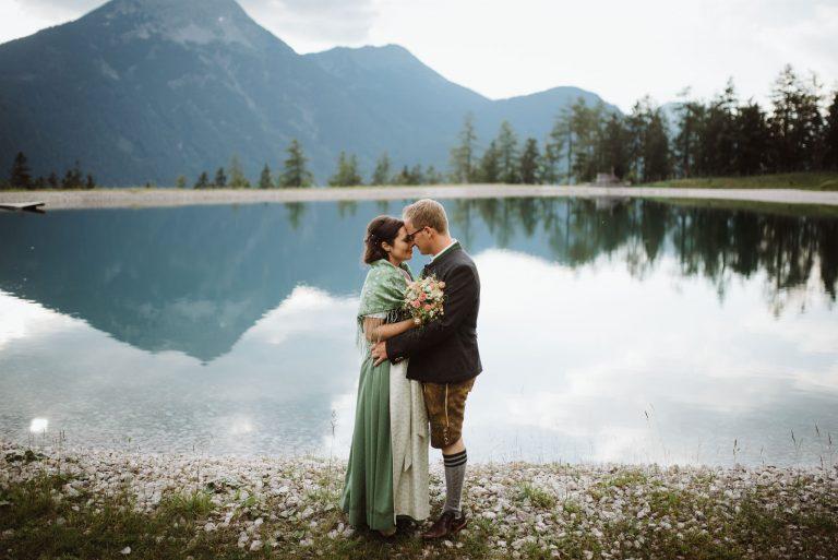 Hochzeit Resi & Flo