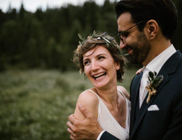 Hochzeit von Maxi & Cenk