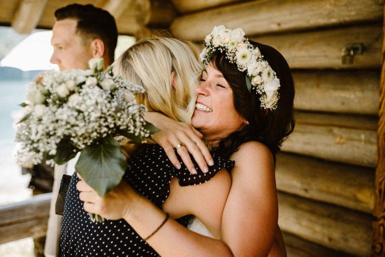 Hochzeitsfotograf aus Garmisch