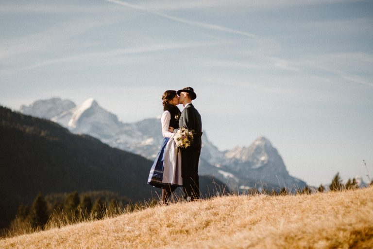 Fotograf Garmisch