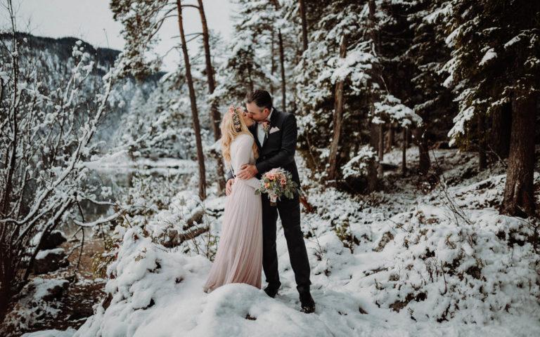 Heiraten auf der Zugspitze